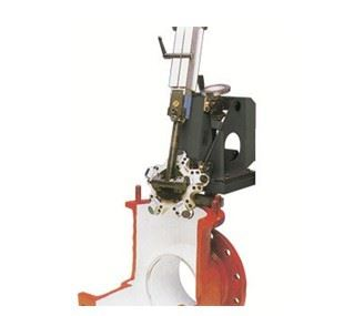 M600阀门研磨机,便携式阀门研磨机,阀座维修研磨机