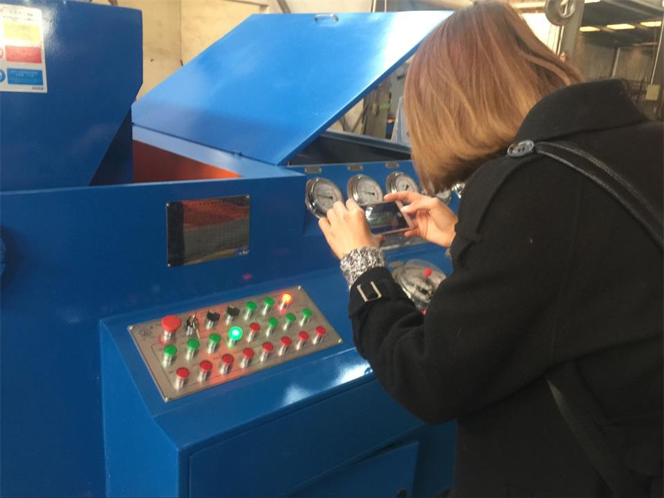 德国百年机械制造企业马格德堡公司再次采购公司阀门测试台
